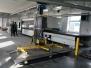 CNC dělení materiálů
